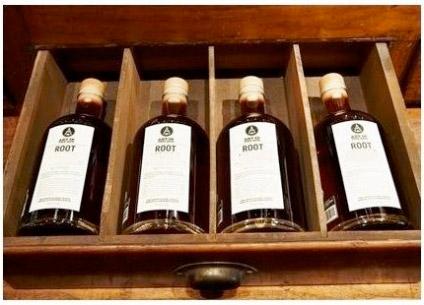 Liquor: Root