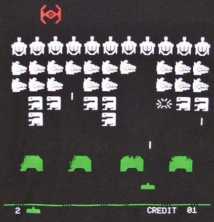 Celebrity Alien Invaders