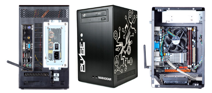 Maingear Pulse PC