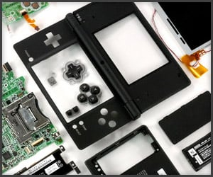 Gadget Teardowns