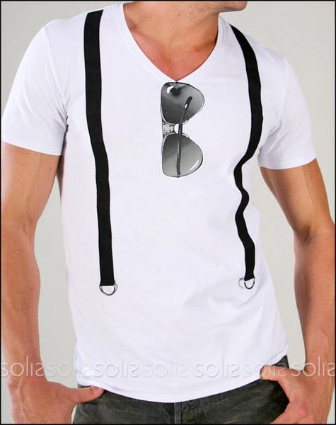 Alkemy Sunglass Shirt