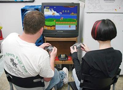 GEN-X Console