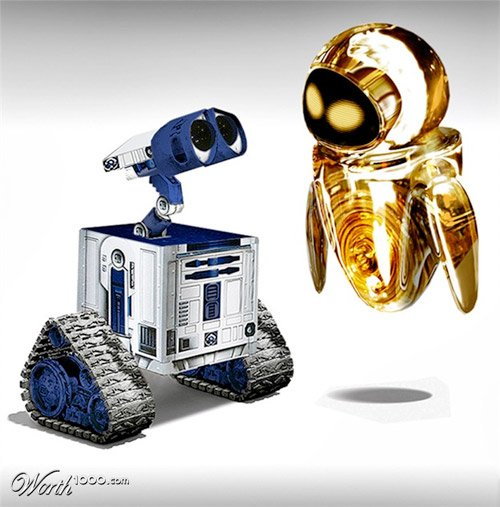 Celebrity Star Wars