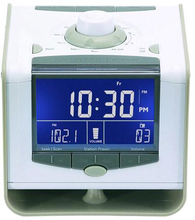 Neverlate Alarm Clock