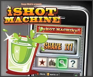 App: iShot Machine