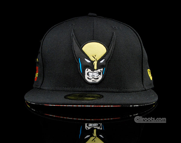 New Era Wolverine Cap