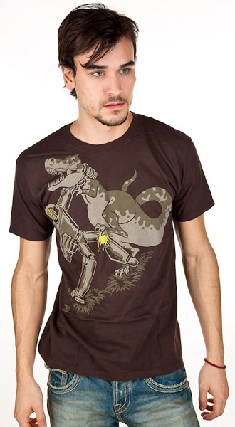 Aliens vs. Predator Tee
