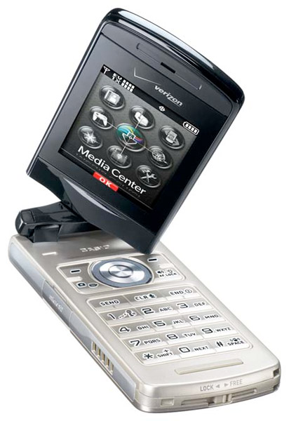 Verizon Casio Exilim