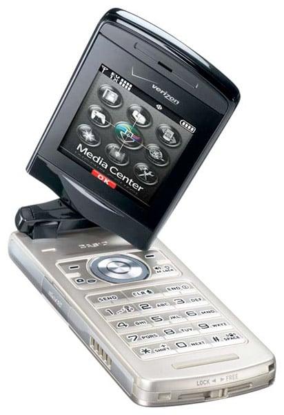 Verizon Casio Exilim