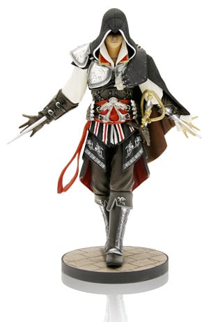 Assassin's Creed 2: Ezio