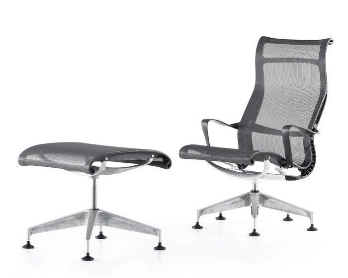 Herman Miller Setu Chair The Awesomer