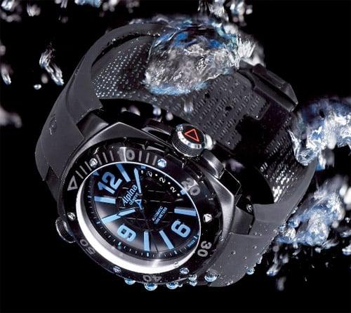 Alpina Extreme Divers SS09