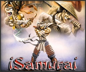 iPhone App: iSamurai