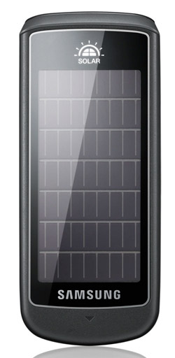 Samsung Solar Guru