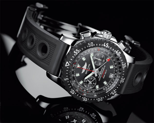 Breitling Raven Watches