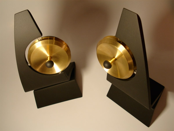 Klang Ultrasonic Transmitter