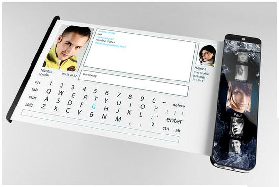 Mobile Script Cellphone