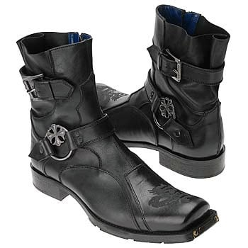 M. Nason Avenge Boots