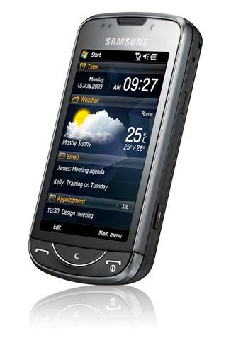Samsung Omnia Pro