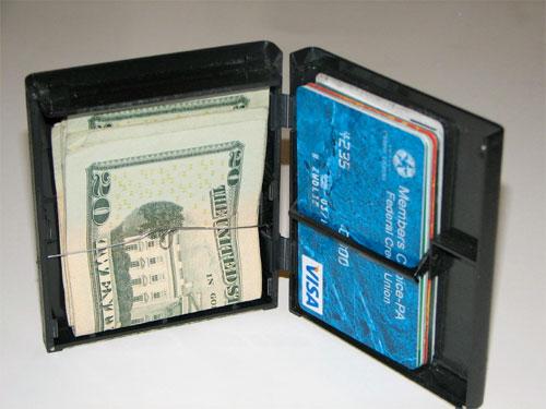 Atari Wallets