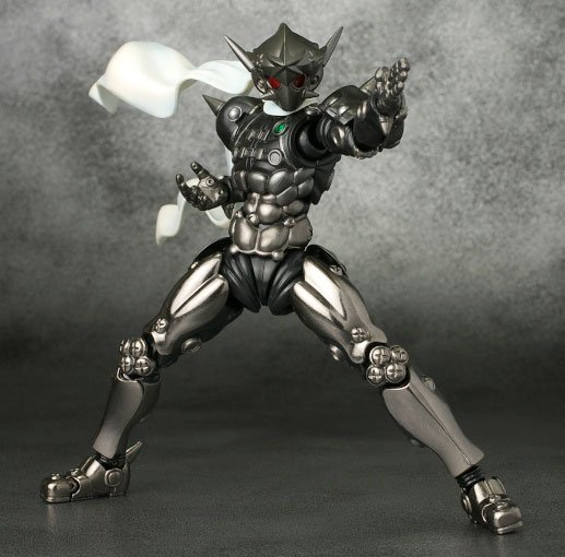 Kyoukagaikokaku Zero