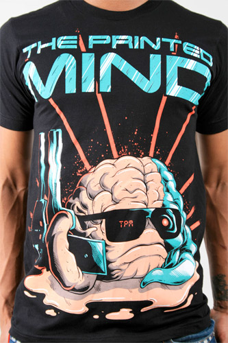 The Machine T-shirt