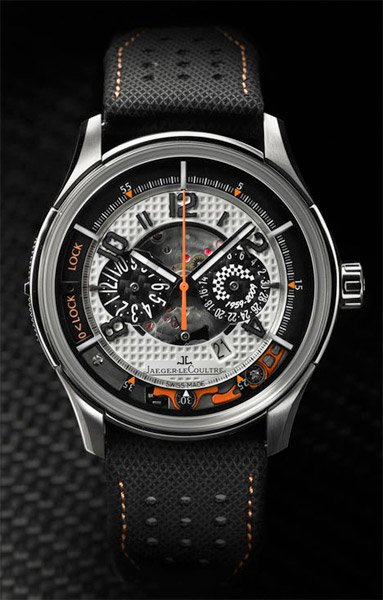 AMVOX2 Racing Chrono