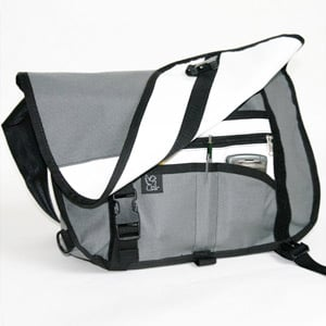 Chrome Corsair Bag