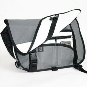 Chrome Corsair Bag