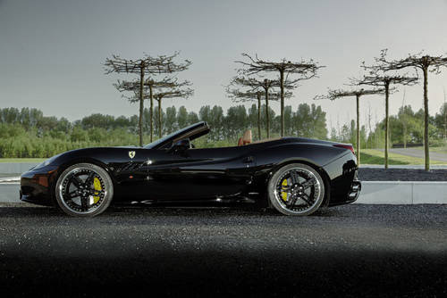 Ferrari California by Edo