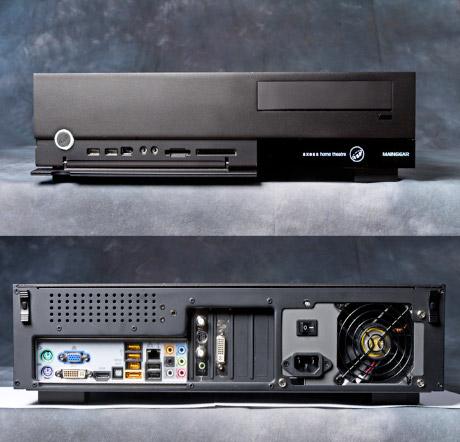 Axess HD Gamer PC