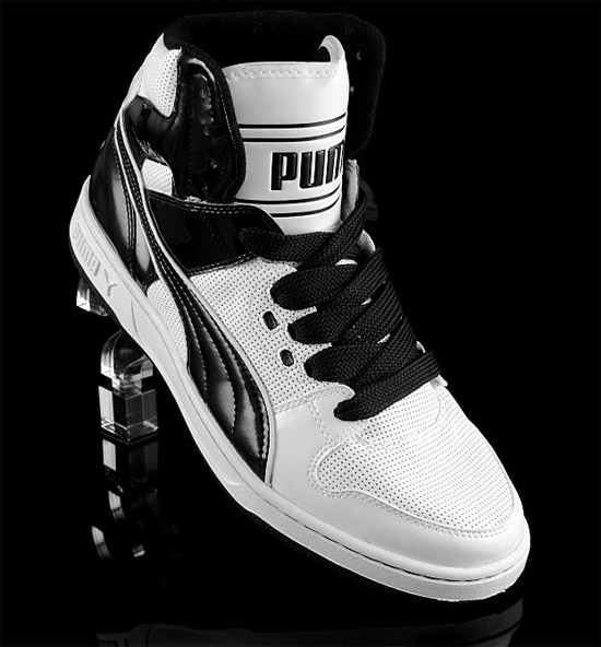 Puma Unlimited Hi Mega