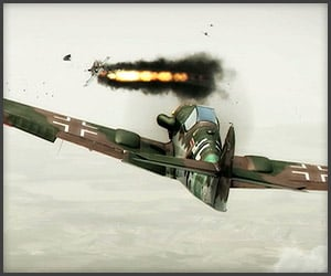Gameplay: IL-2 Sturmovik