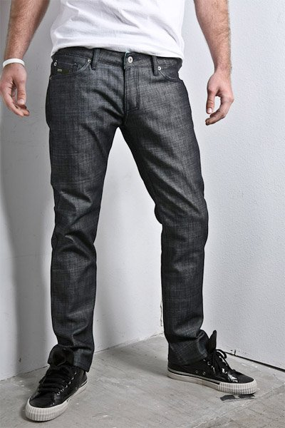 Grn Apple Control Denims
