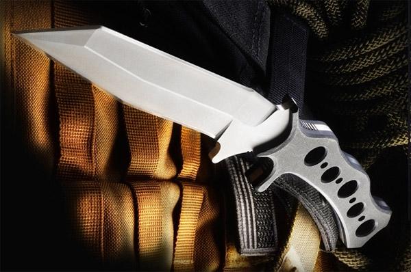 PPS Prometheus Knife