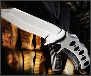 PPS Prometheus Knife
