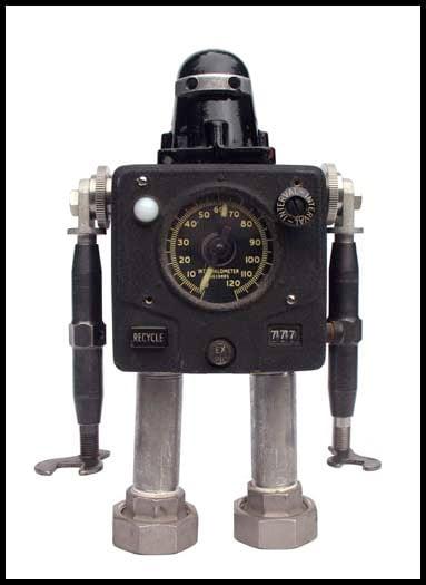 Guy Robot