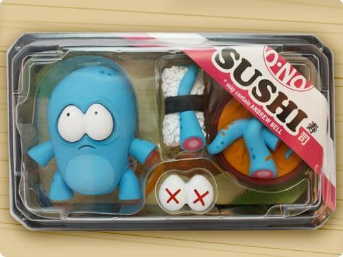 O-No Sushi Figures