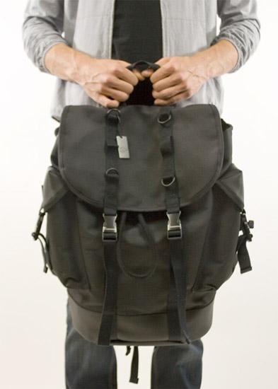Y's Mandarina Backpack
