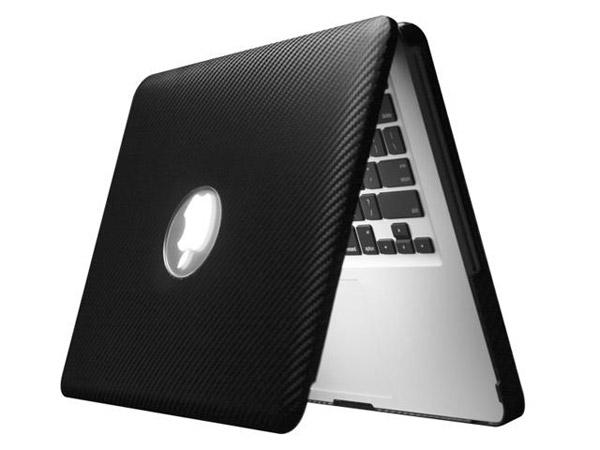 Shadow MacBook Case