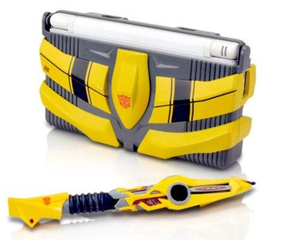 DS Lite Transformers Kit