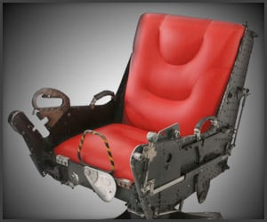 F-4 Ejection Seat
