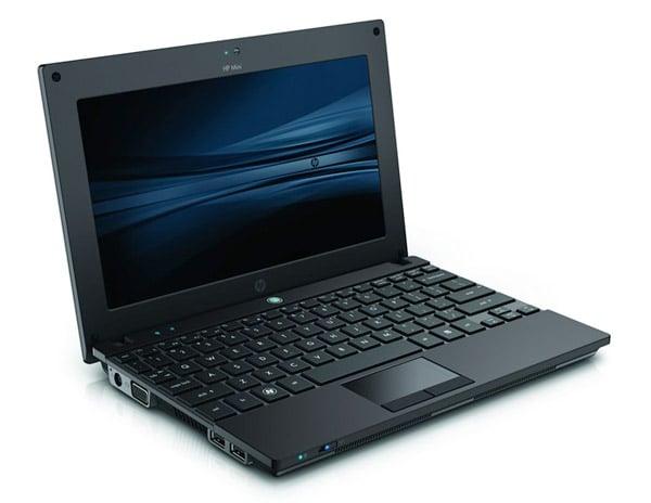 HP Mini 5101 Notebook