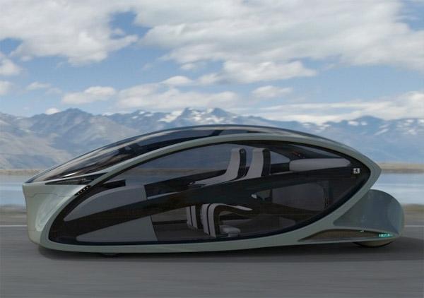 Peugeot Metromorph