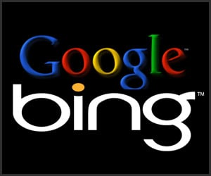 Video: Googling with Bing