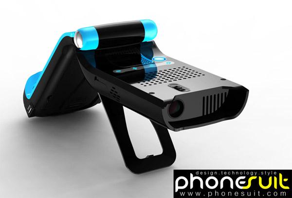 MiLi Pro Projector