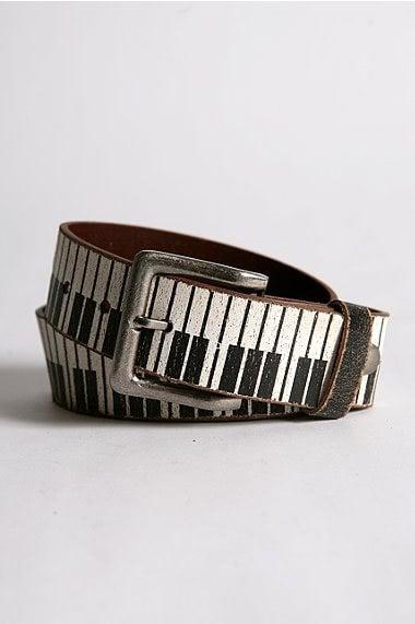 Piano Belt