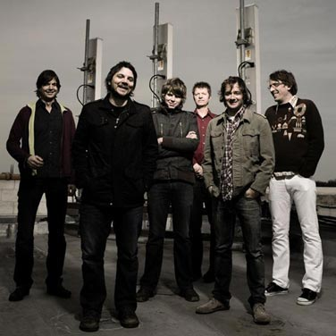 Wilco: The Album