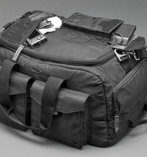 10 Gallon Tank Duffel