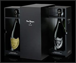 Dom Perignon Twin Set